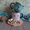 «Морские сказки»: Чайный сет